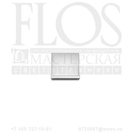 HIDE S EUR CORPO CRO/FREGIO BCO F0020009 белый, Flos