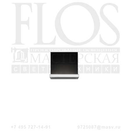 HIDE S EUR CORPO CRO/FREGIO NRO F0020030 черный, Flos