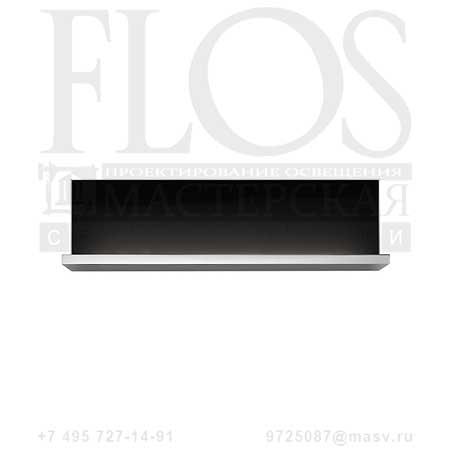 HIDE L EUR CORPO CRO/FREGIO NRO F0021030 черный, Flos