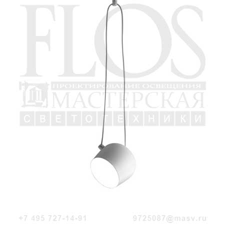 AIM EUR BCO F0090009 белый, Flos