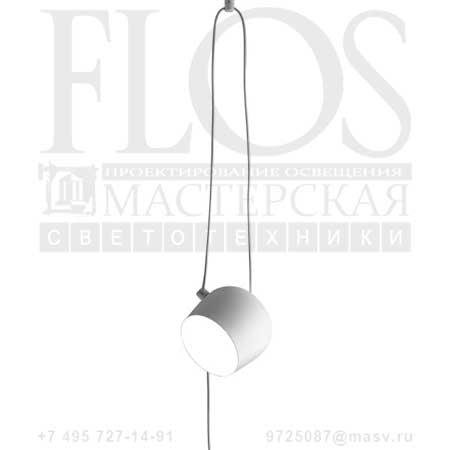 AIM DIMMER EUR BCO F0092009 белый, Flos