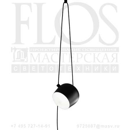 AIM DIMMER EUR NRO F0092030 черный, Flos