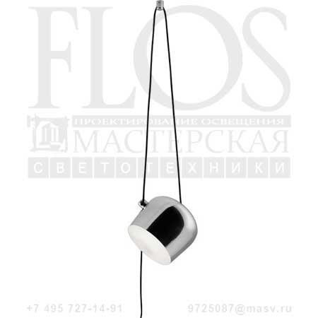 AIM DIMMER EUR ALL. LUC. F0092050 полированный алюминий, Flos