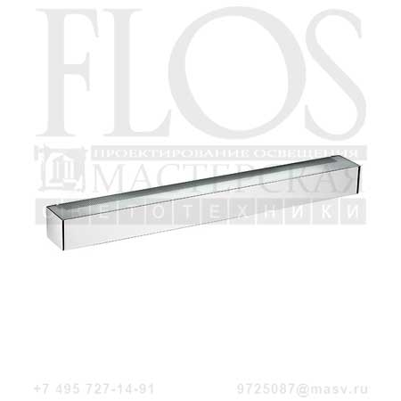 ALL LIGHT CLOSED EUR CRO F0182057 хром, Flos