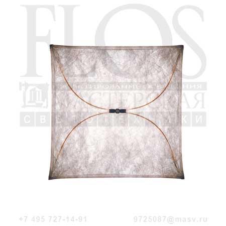 ARIETTE 1 F0400009 ткань , Flos