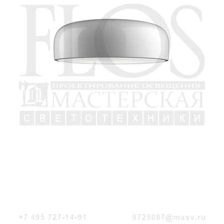 SMITHFIELD C HL EUR BCO F1362009 белый, Flos