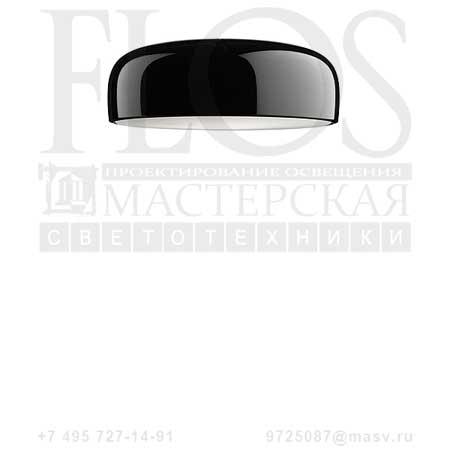 SMITHFIELD C HL EUR NRO F1362030 черный, Flos