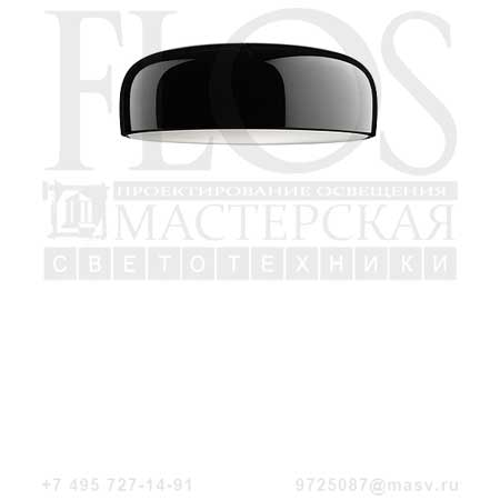 SMITHFIELD C ECO EUR NRO F1363030 черный, Flos