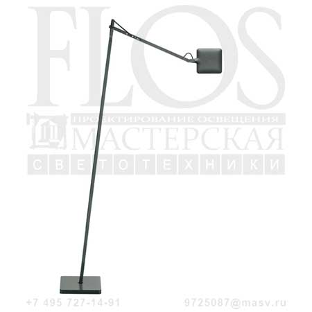 KELVIN LED F C/BASE ANT F3305033 антрацит, Flos