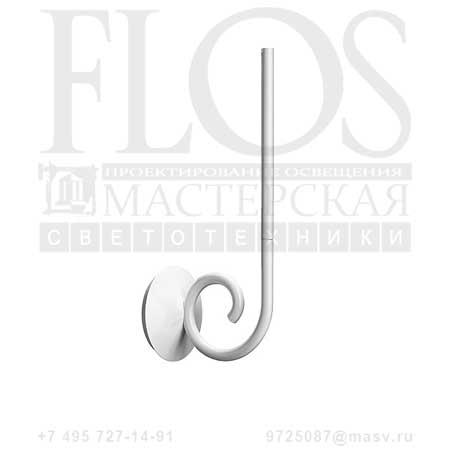 LA LINEA ALPHA EUR F3340009 белый, Flos