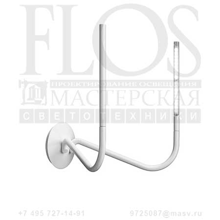 LA LINEA BETA EUR F3341009 белый, Flos