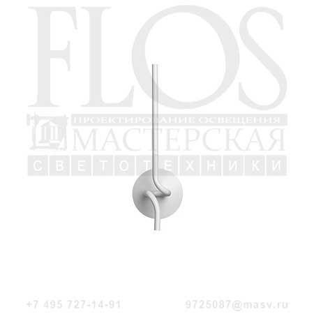 LIGHTSPRING SINGLE EUR F3343009 белый, Flos