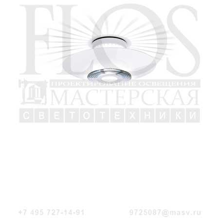 MONI 1 EUR BCO IMQ F3801009 белый, Flos