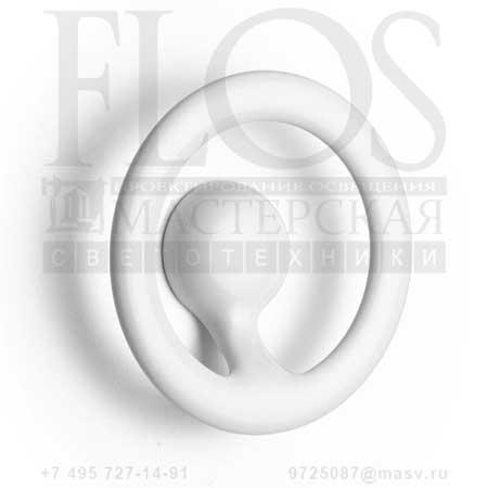 OROTUND BCO  F4090009 белый, Flos