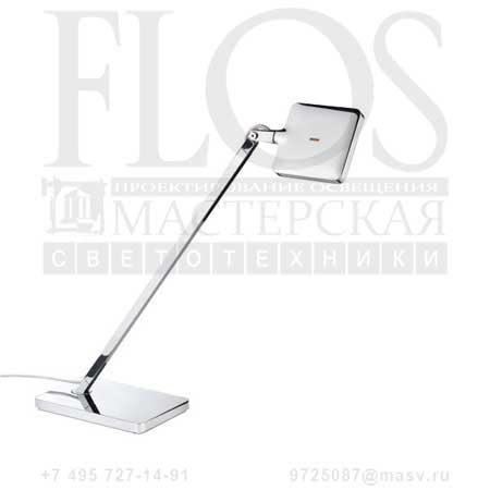 MINIKELVIN EUR-USA CRO F4180057 хром, Flos