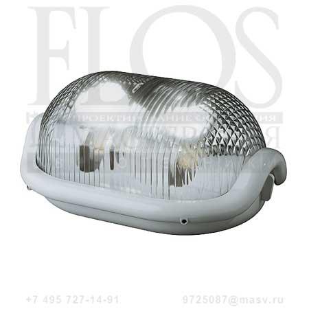 NOCE T EUR BCO F4200009 белый, Flos