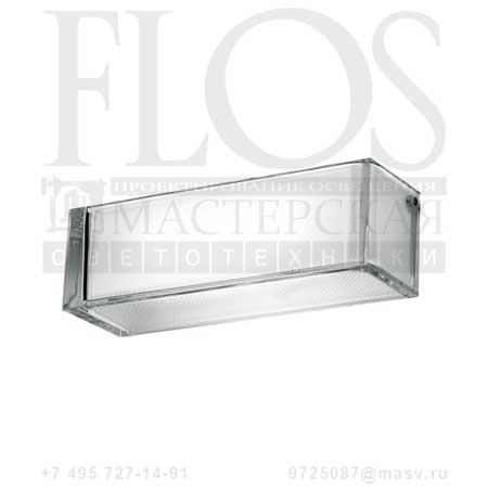 ONTHEROCKS 1 FL EUR FILTRO OPAL F4650071 опал, Flos
