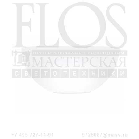 NORD I 2X75W EC OPAL/TRASP F4725071 прозрачный фильтр, Flos