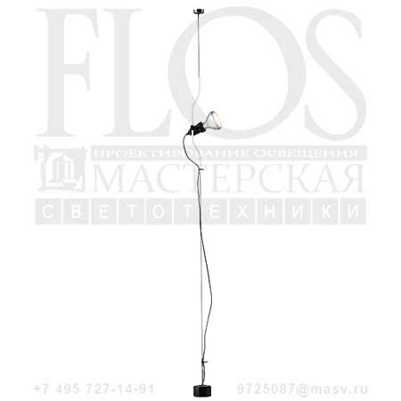 PARENTESI/D EUR BCO F5600009 белый, Flos