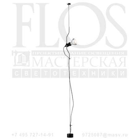 PARENTESI/D EUR NK F5600058 никель, Flos