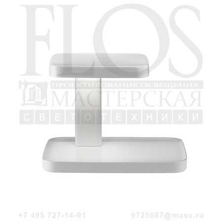 PIANI EUR-USA BCO F5830009 белый, Flos