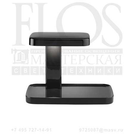 PIANI EUR-USA NRO F5830030 черный, Flos