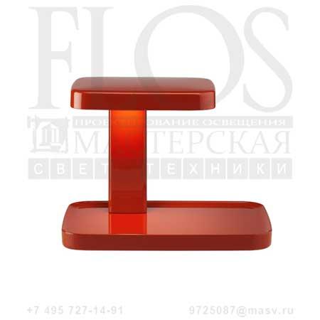 PIANI EUR-USA RSO F5830035 красный, Flos