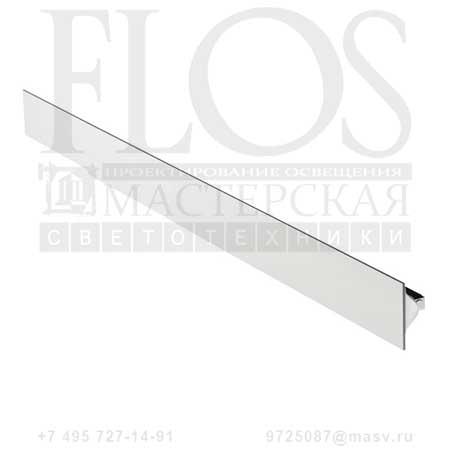 RIGA FL 28W DIMM.DALI EUR BCO F5903009 белый, Flos
