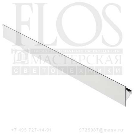 RIGA FL 35W EUR BCO F5906009 белый, Flos