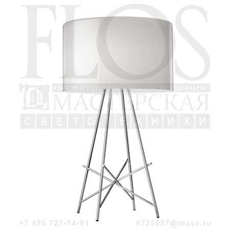 RAY T DIM EUR C/DIFF.VETRO GRI F5910020 стекло, Flos