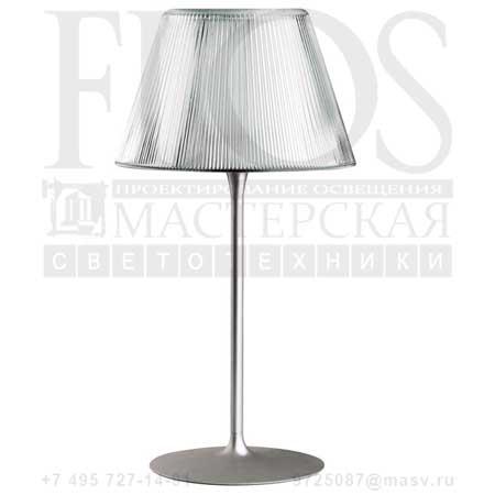 ROMEO MOON T1 EUR F6107000 стекло, Flos