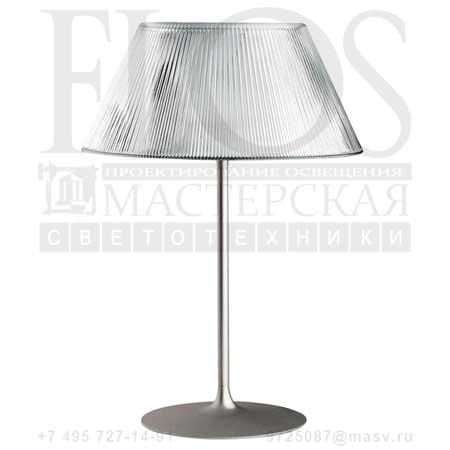 ROMEO MOON T2 EUR F6108000 стекло, Flos