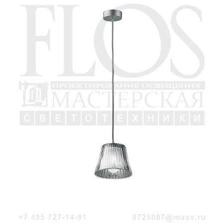 ROMEO BABE S G9 EUR F6124000 стекло, Flos