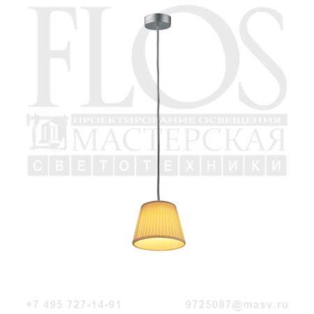 ROMEO BABE SOFT S G9 EUR F6124007 ткань, Flos