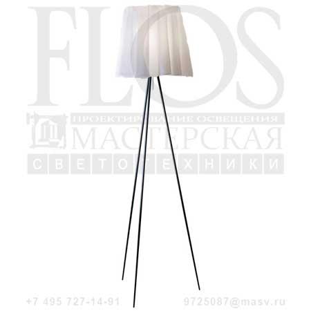 ROSY ANGELIS EUR BCO/GRI F6160020 серый, Flos