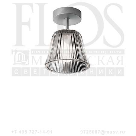 ROMEO BABE C1 G9 EUR TN F6220000A стекло, Flos