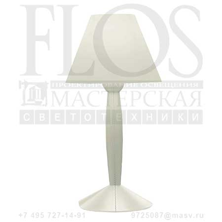 MISS SISSI EUR BCO C.2 F6250009 белый, Flos
