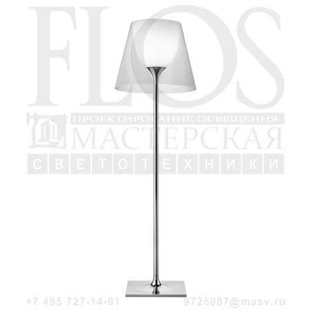 KTRIBE F3 DIM EUR CRO/TRASP. F6301000 прозрачный, Flos
