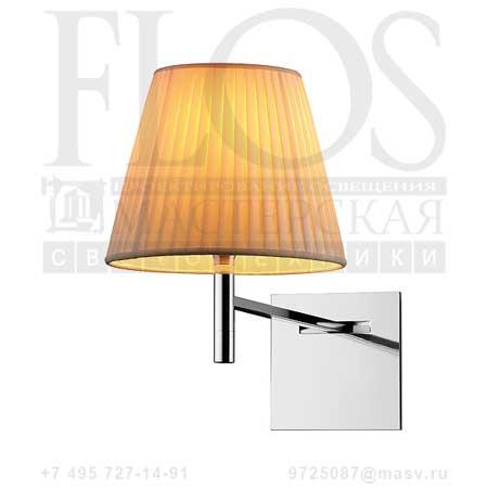 KTRIBE W DIM EUR CRO/SOFT AVO F6307007 ткань, Flos