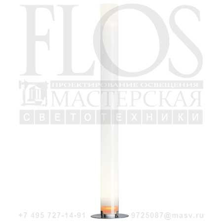STYLOS EUR F6310004 серебро, Flos
