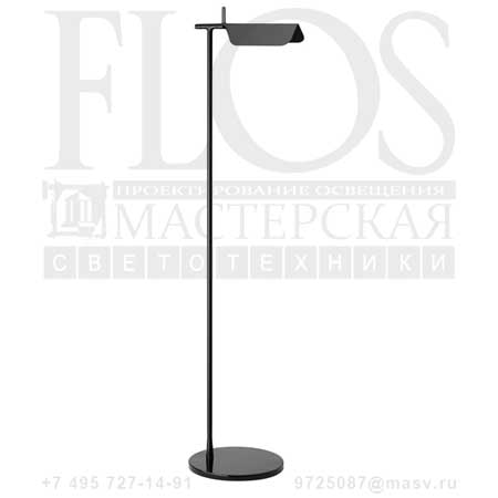 TAB F LED EUR-USA NRO F6561030 черный, Flos