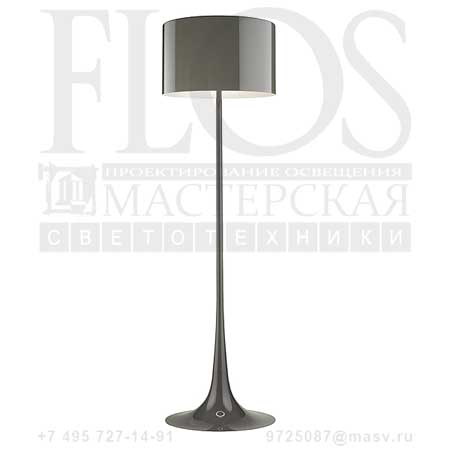 SPUN LIGHT F ECO EUR MUD F6613021 грязь, Flos