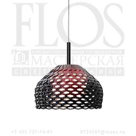 TATOU S1 EUR NRO F7763030 черный, Flos