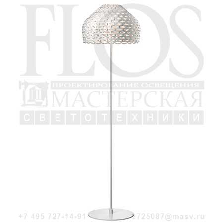 TATOU F EUR BCO F7764009 белый, Flos