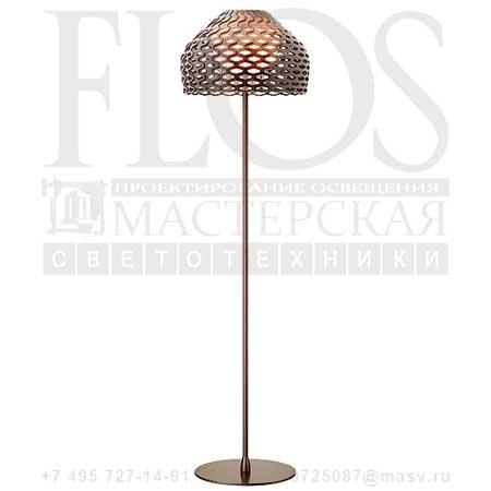 TATOU F EUR GRI OCRA F7764048 охра-серый, Flos