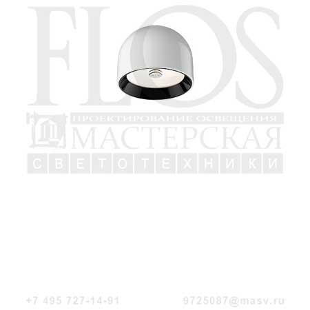 WAN C/W BCO F9550009 белый, Flos