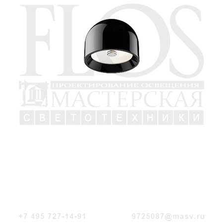 WAN C/W NRO F9550030 черный, Flos