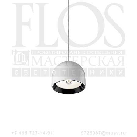 WAN S BCO F9560009 белый, Flos