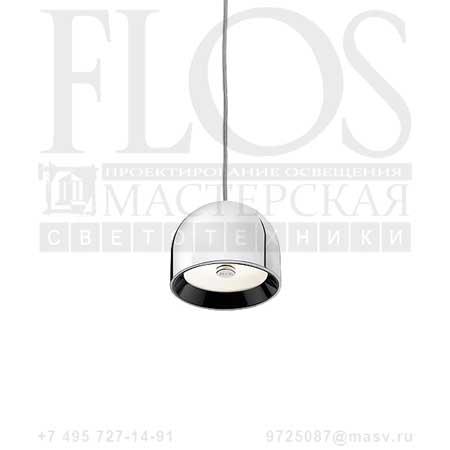 WAN S ALL.LUC. F9560050 алюминий, Flos