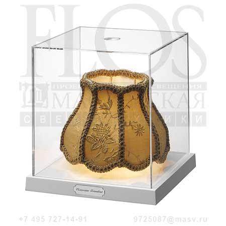 MINITECA VICTORIAN GRANDEUR EUR F9911000 ткань, Flos